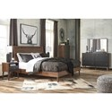 Signature Design by Ashley Daneston King Bedroom Group