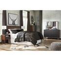 Signature Design by Ashley Daneston Queen Bedroom Group