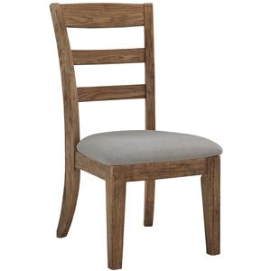 Signature Design by Ashley Davenport Dining Upholstered Side Chair