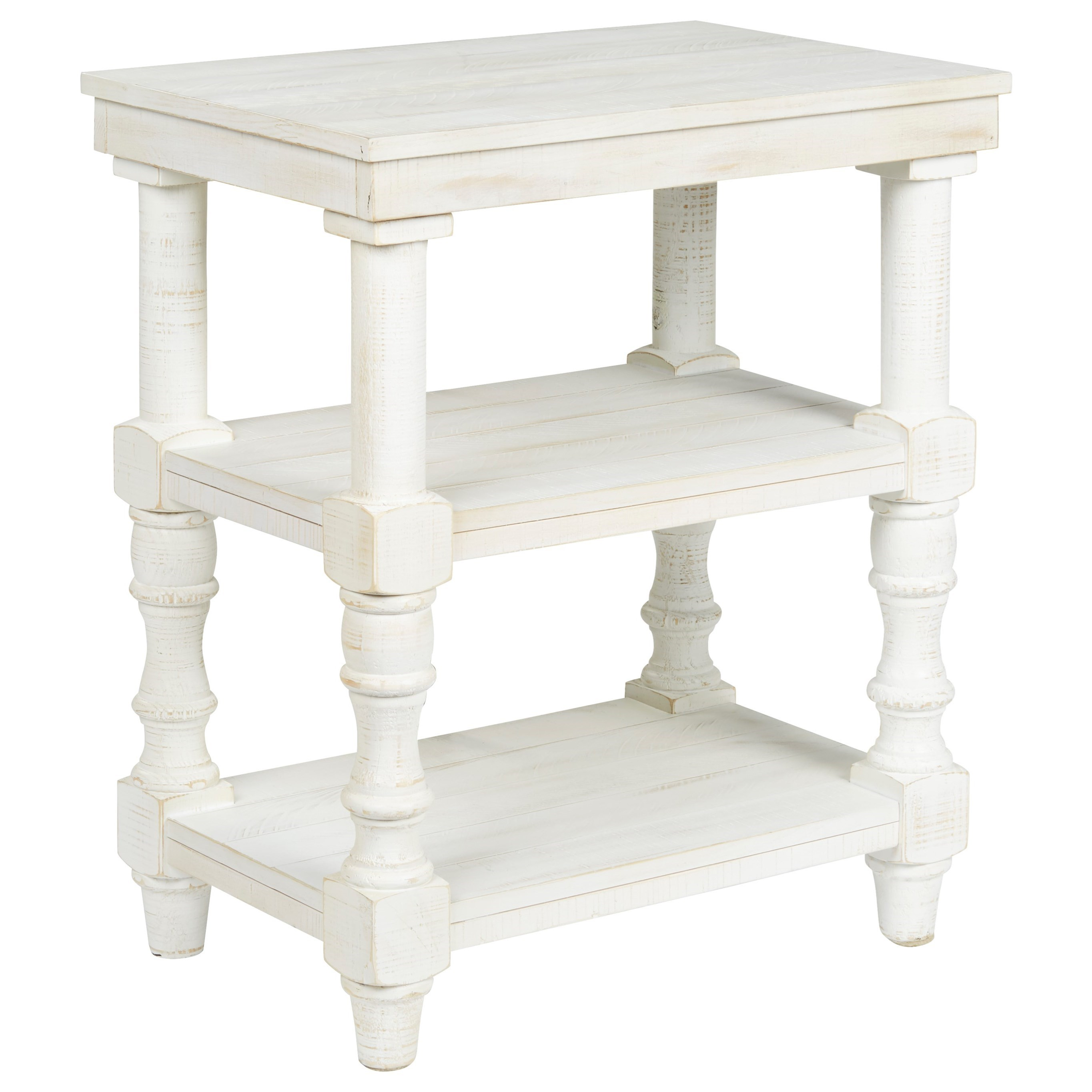 Dannerville Accent Table by Ashley (Signature Design) at Johnny Janosik