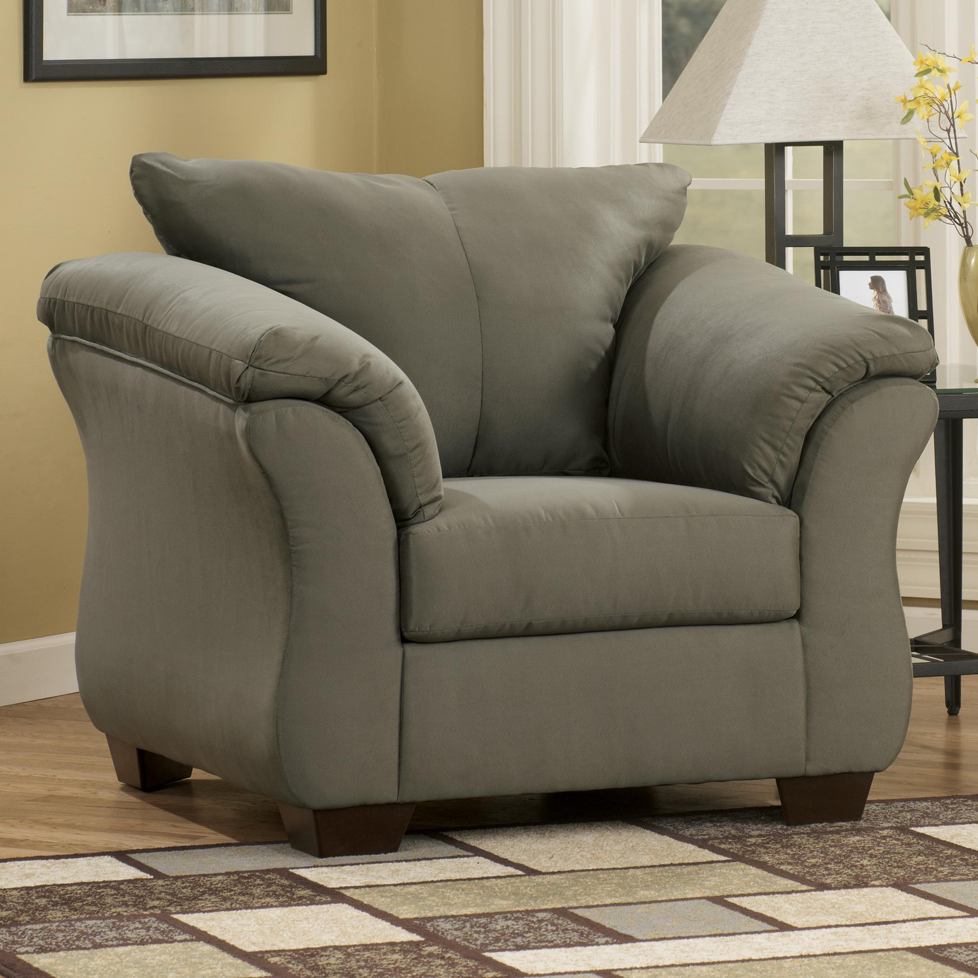 Signature Design by Ashley Darcy - Sage Upholstered Chair - Item Number: 7500320