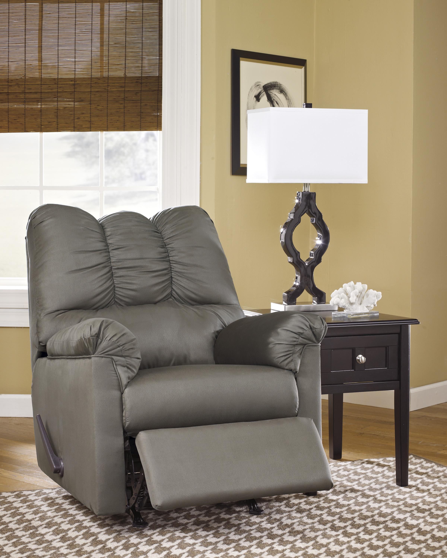 Ashley Furniture Goldsboro Nc: Signature Design By Ashley Darcy