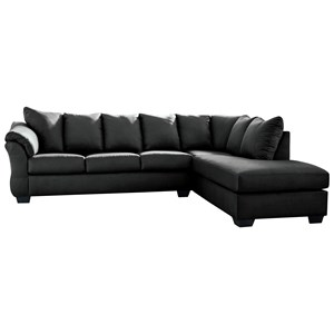 Sectional Sleeper Sofa with Chaise