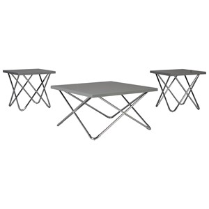Signature Design by Ashley Dashard Occasional Table Group