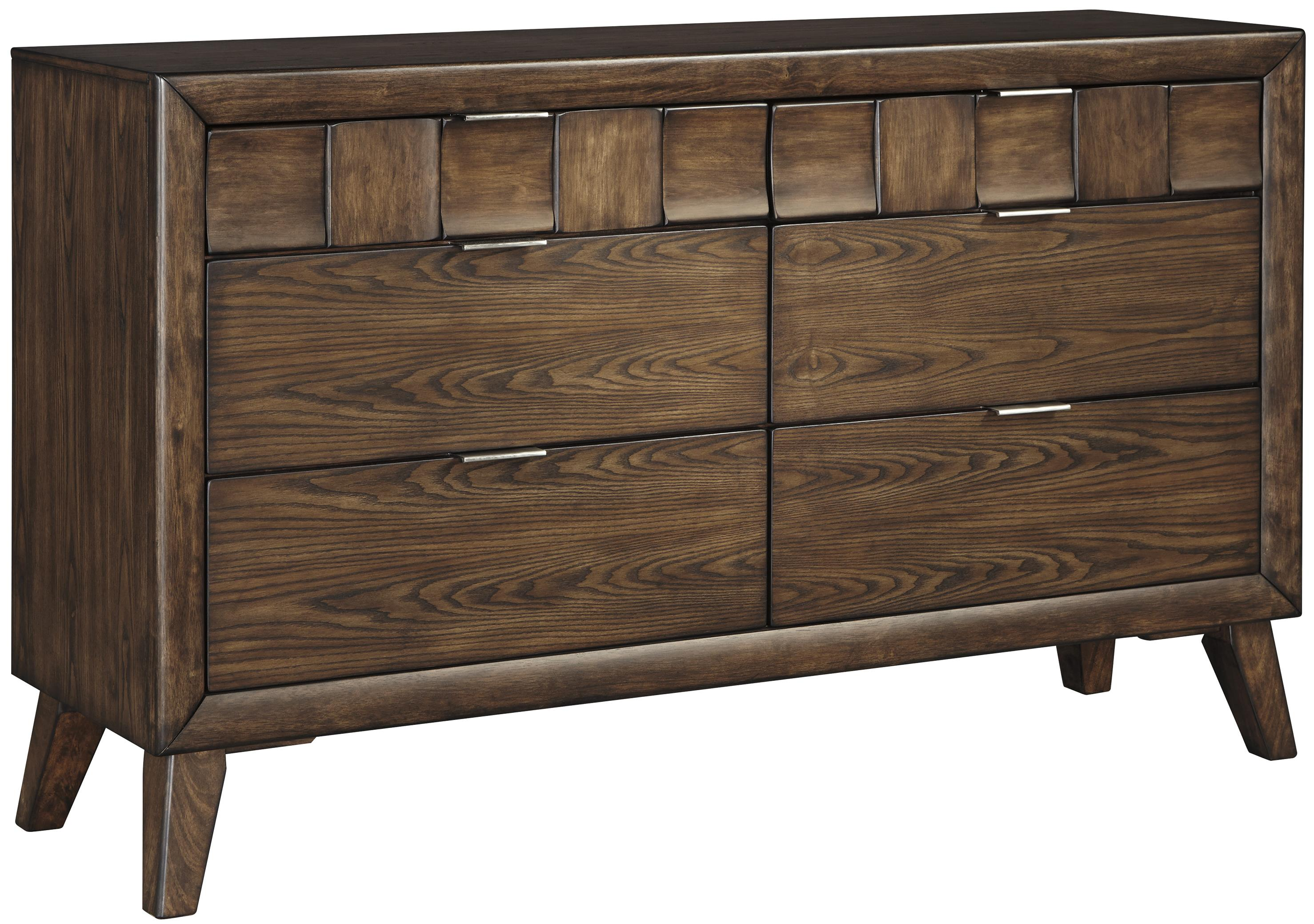 Signature Design by Ashley Debeaux Dresser - Item Number: B535-31