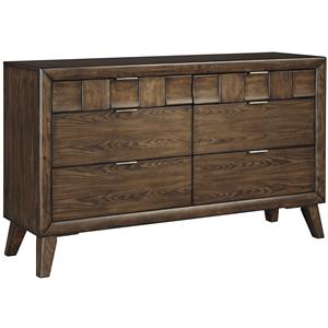 Signature Design by Ashley Debeaux Dresser