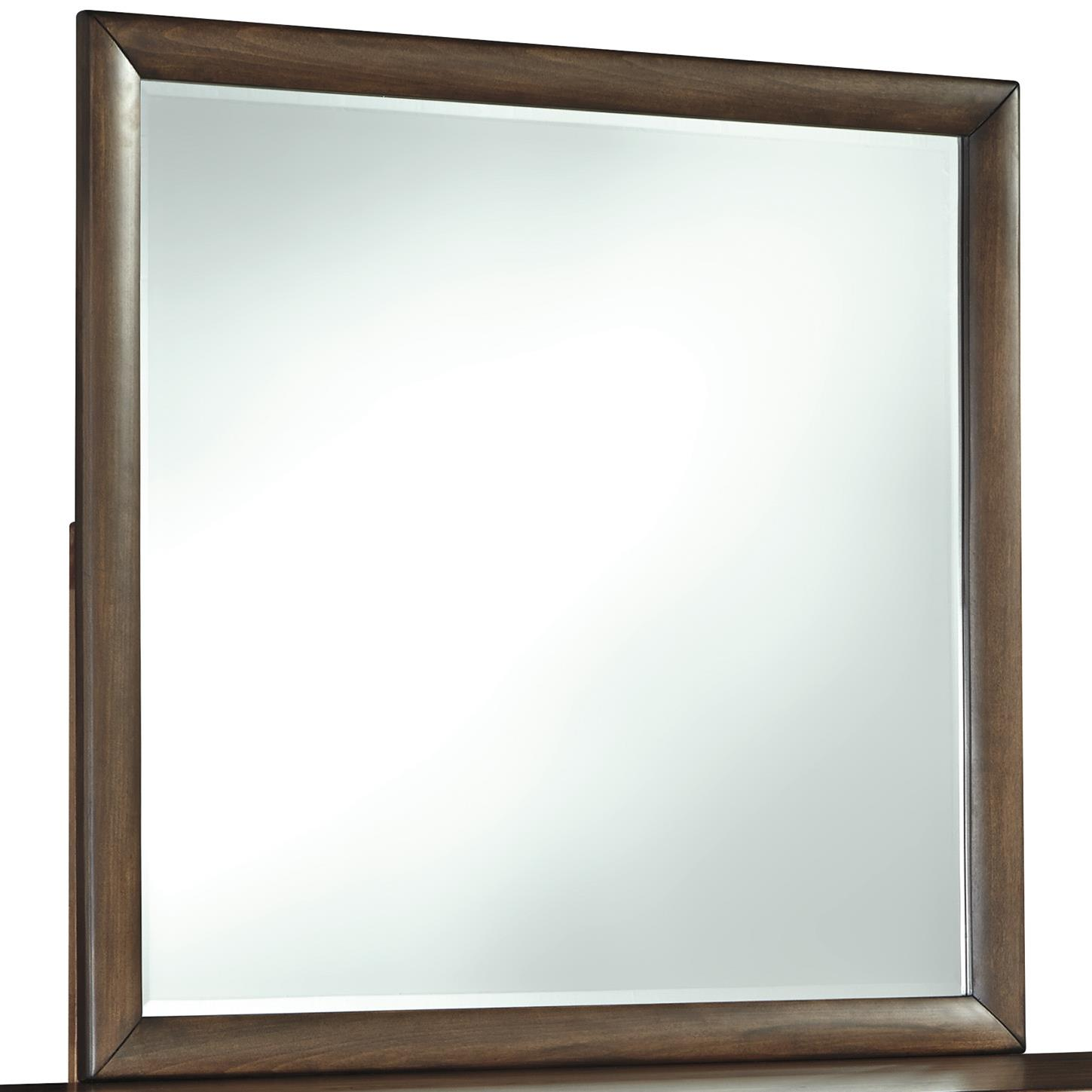 Signature Design by Ashley Debeaux Bedroom Mirror - Item Number: B535-36