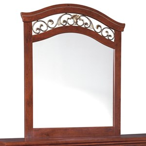 Signature Design by Ashley Delianna Bedroom Mirror