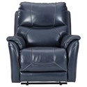 Signature Design by Ashley Dellington Power Recliner with Adjustable Headrest - Item Number: U1150613
