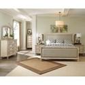 Signature Design by Ashley Demarlos King Bedroom Group - Item Number: B693 K Bedroom Group 3