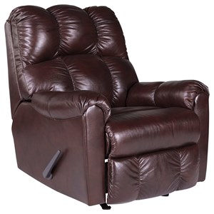 Signature Design by Ashley Denaraw Rocker Recliner
