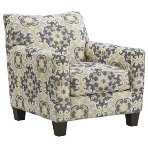 Signature Design by Ashley Denitasse Accent Chair