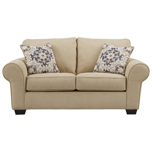 Signature Design by Ashley Denitasse Loveseat
