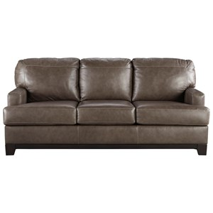 Signature Design by Ashley Derwood Queen Sofa Sleeper