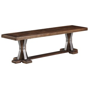 Signature Design by Ashley Devasheen Dining Room Bench