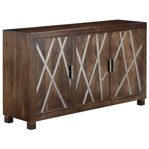 Signature Design by Ashley Devasheen Dining Room Buffet