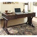 Signature Design by Ashley Devrik Home Office Desk - Item Number: H619-27