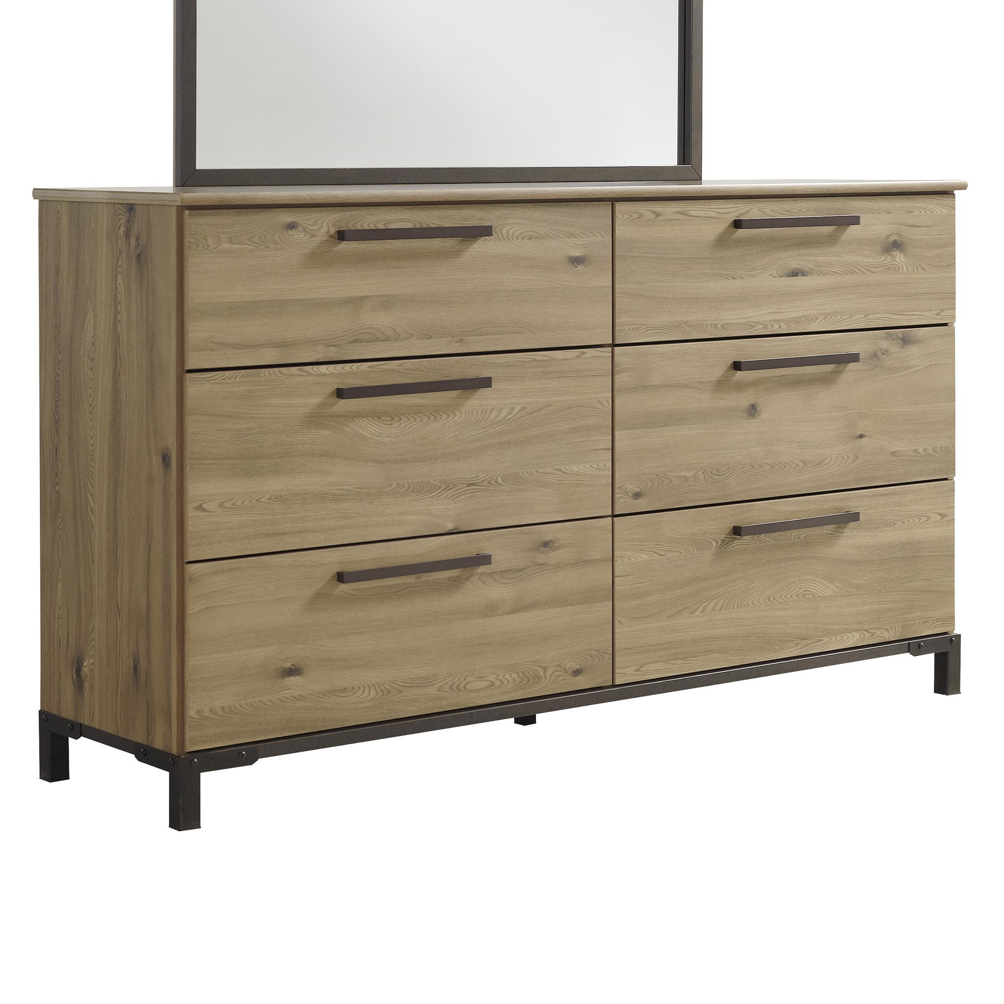 Signature Design by Ashley Dexifield Dresser - Item Number: B298-21