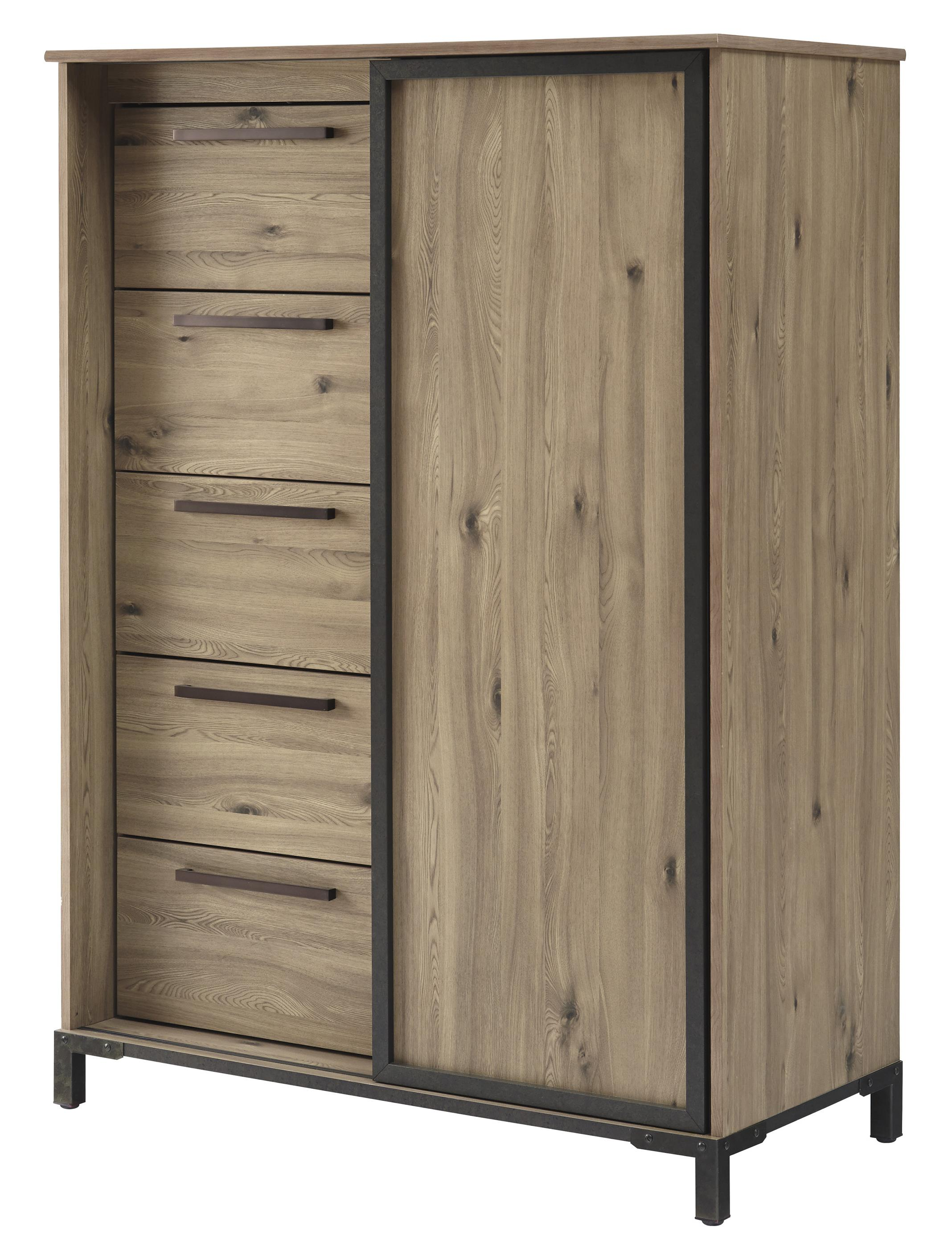 Signature Design by Ashley Dexifield Dressing Chest - Item Number: B298-48