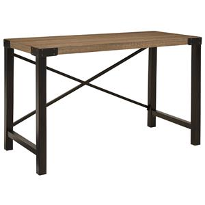 Signature Design by Ashley Furniture Dexifield Home Office Small Desk