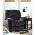 Signature Design by Ashley Dombay Rocker Recliner