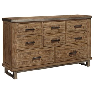 Signature Design by Ashley Dondie Dresser