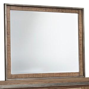 Signature Design by Ashley Dondie Bedroom Mirror
