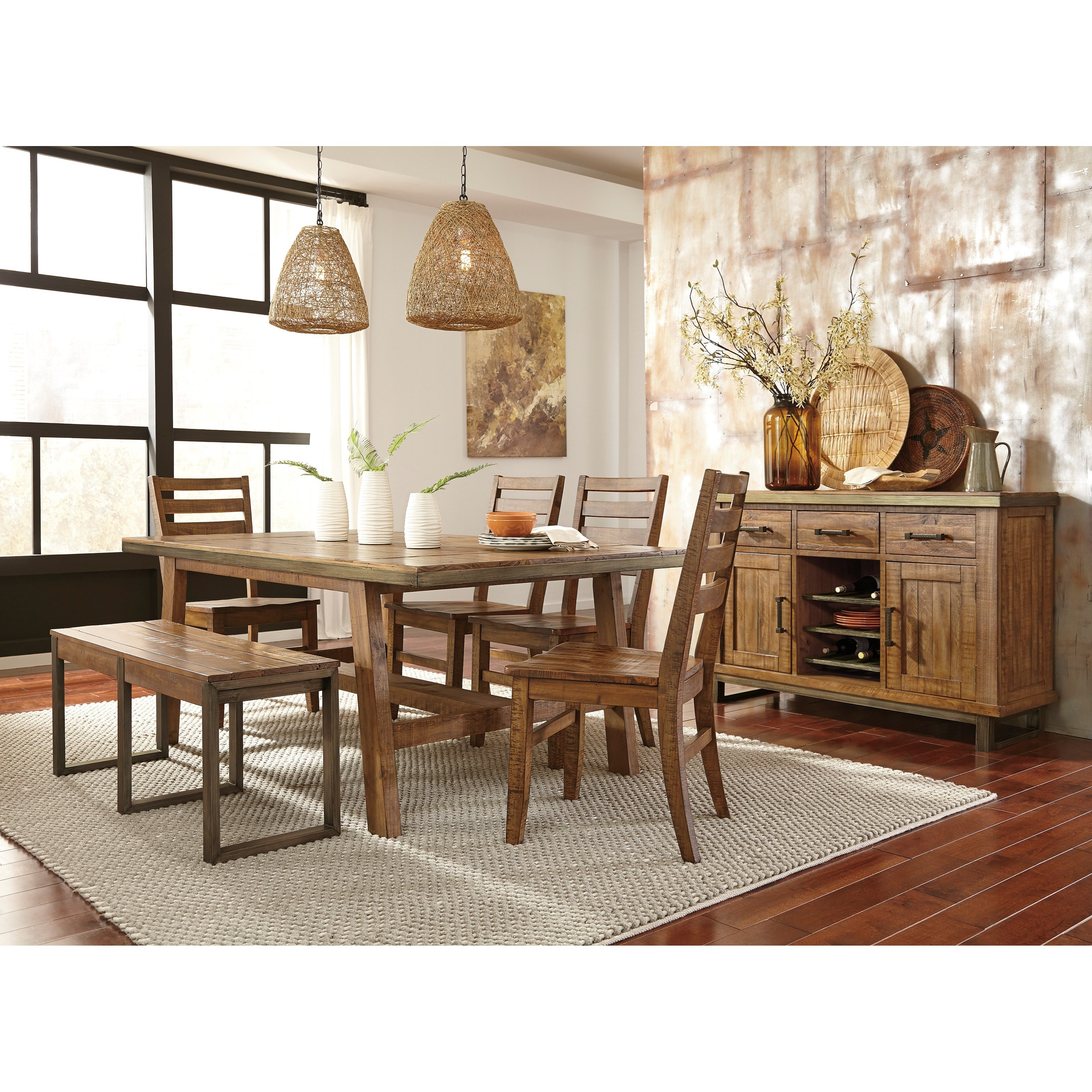 Ashley Furniture Dondie Collection