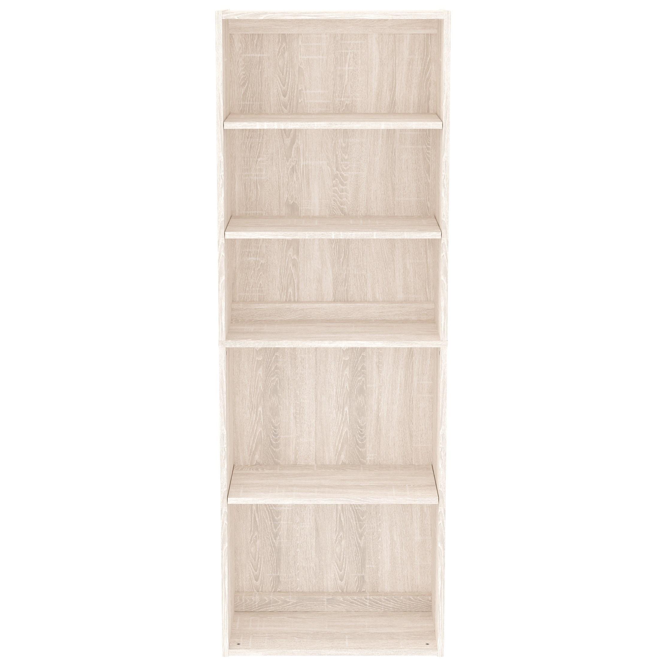 Dorrinson Bookcase by Ashley (Signature Design) at Johnny Janosik