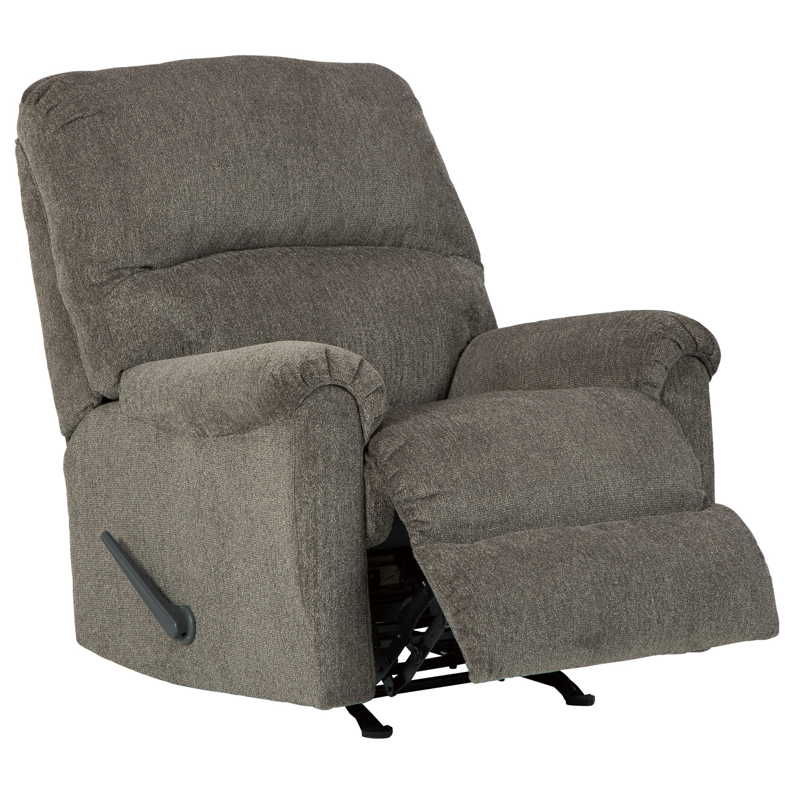 Dorsten Rocker Recliner by Signature Design by Ashley at Beck's Furniture