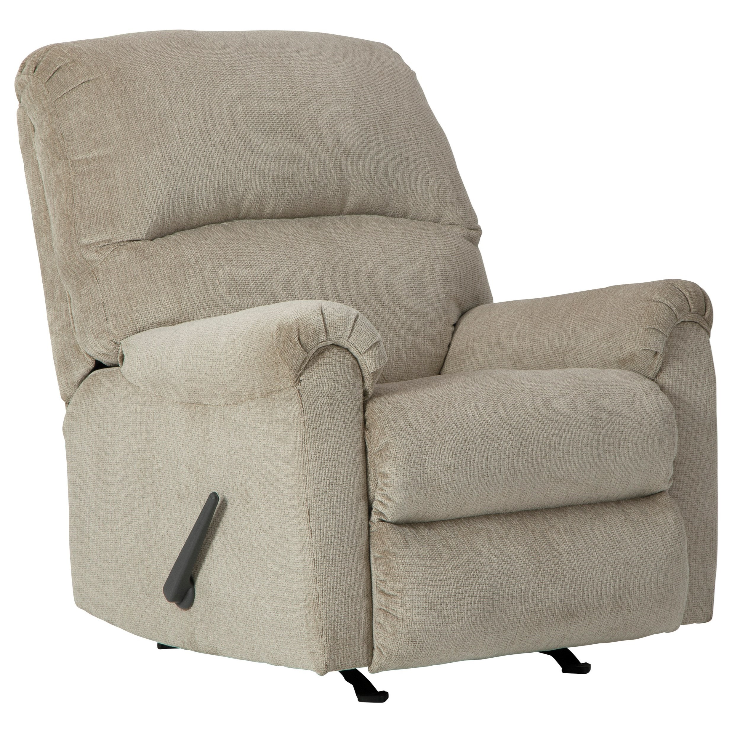 Dorsten Rocker Recliner by Ashley (Signature Design) at Johnny Janosik