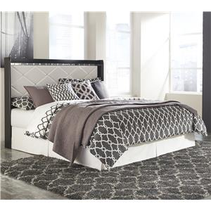 Signature Design by Ashley Fancee King/California King Panel Headboard