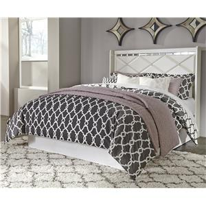 Signature Design by Ashley Dreamur Queen Panel Headboard