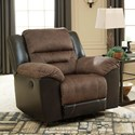 Signature Design by Ashley Earhart Rocker Recliner - Item Number: 2910125
