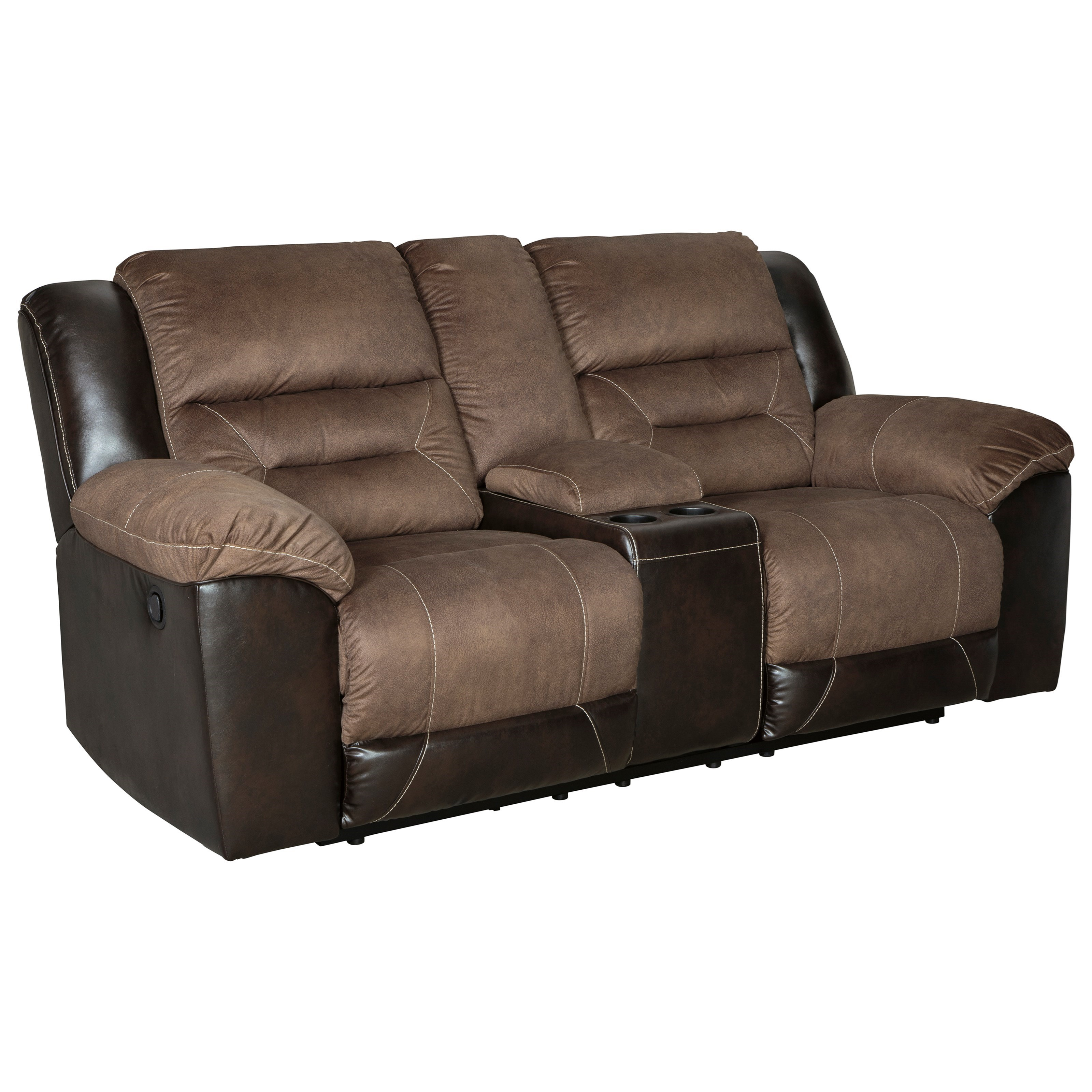 Ashley Furniture Outlet Wausau: Signature Design By Ashley Earhart 2910194 Casual