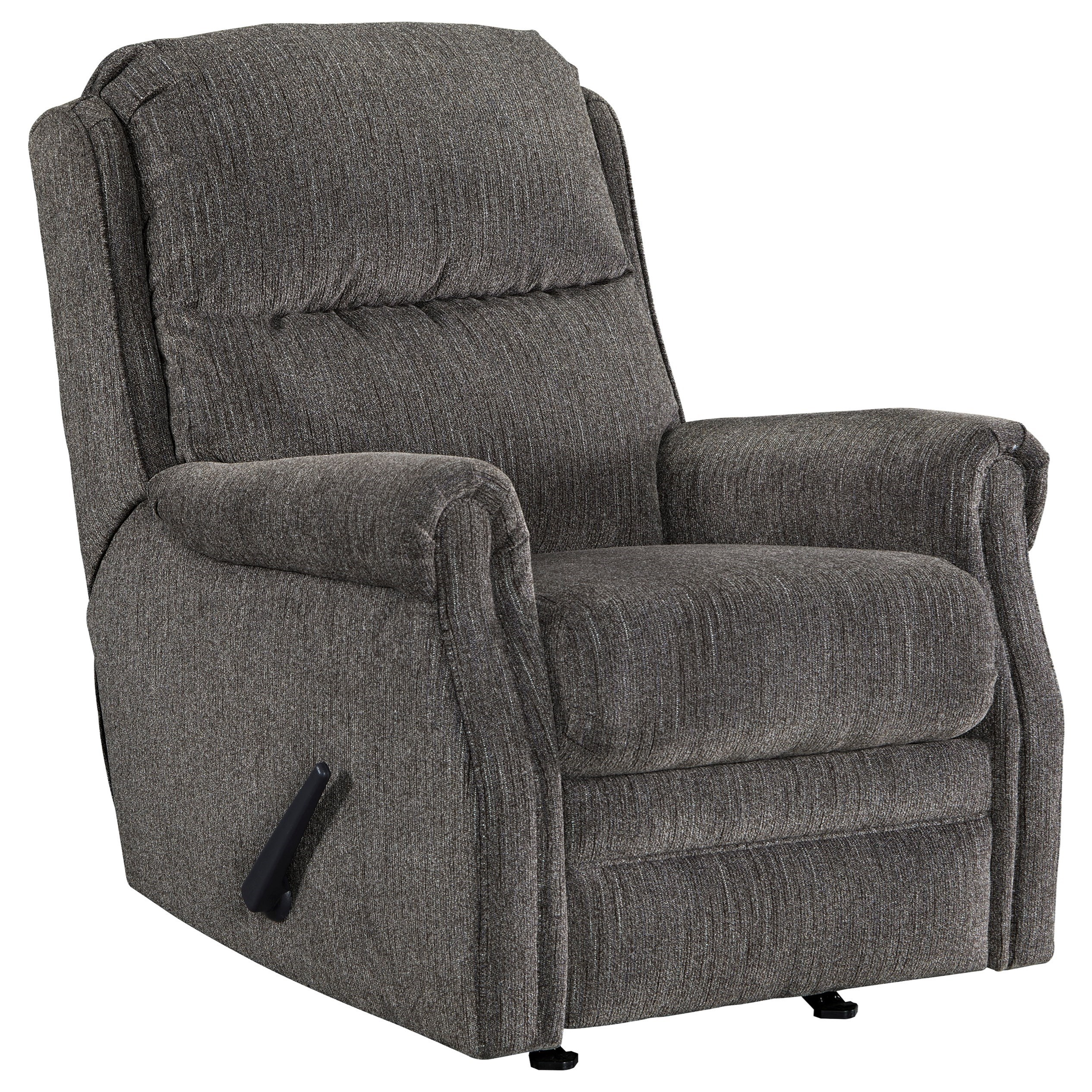 Signature Design by Ashley Earles Rocker Recliner - Item Number: 6430425