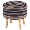 Signature Design by Ashley Eilert Stool - Item Number: A3000018