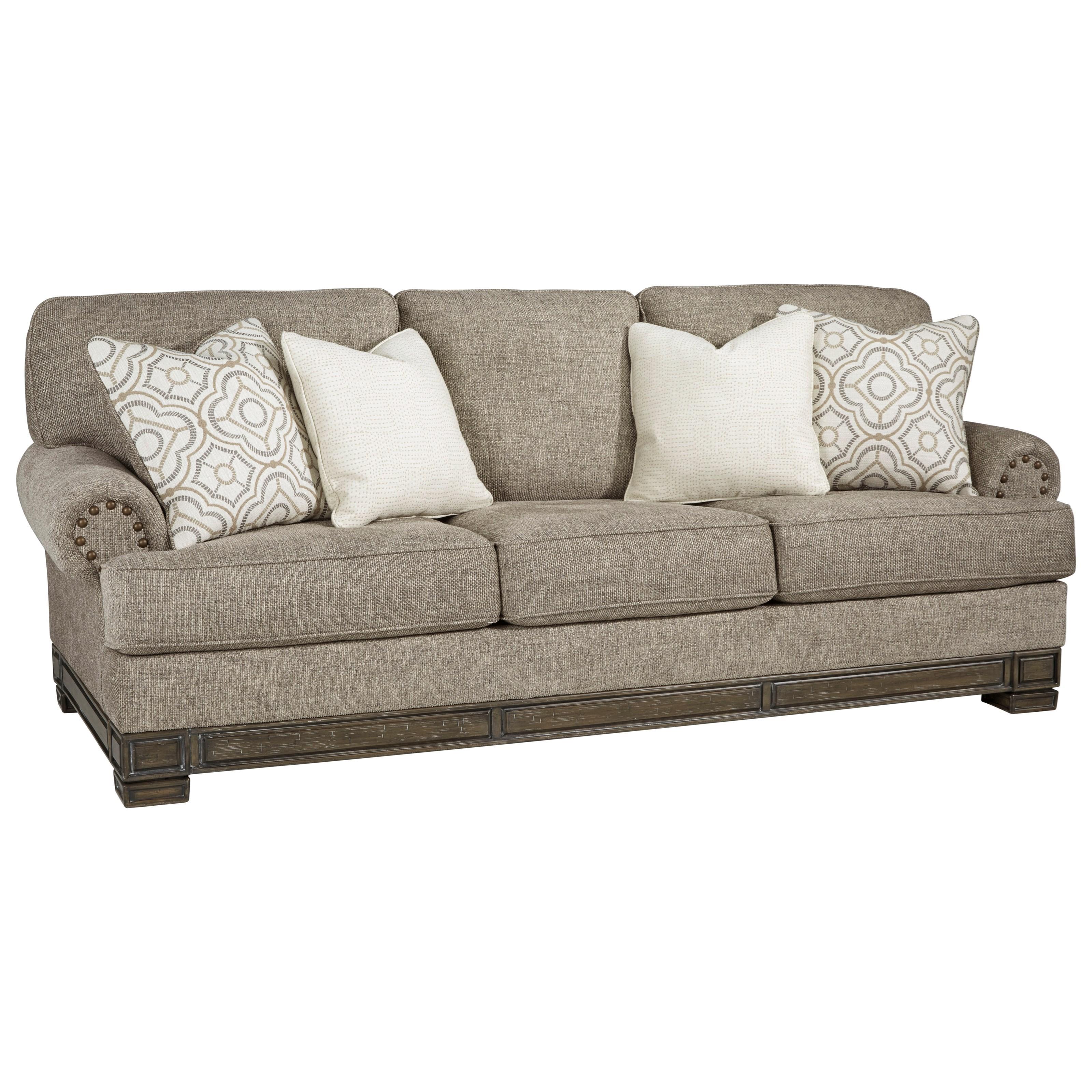 Einsgrove Sofa by Ashley (Signature Design) at Johnny Janosik