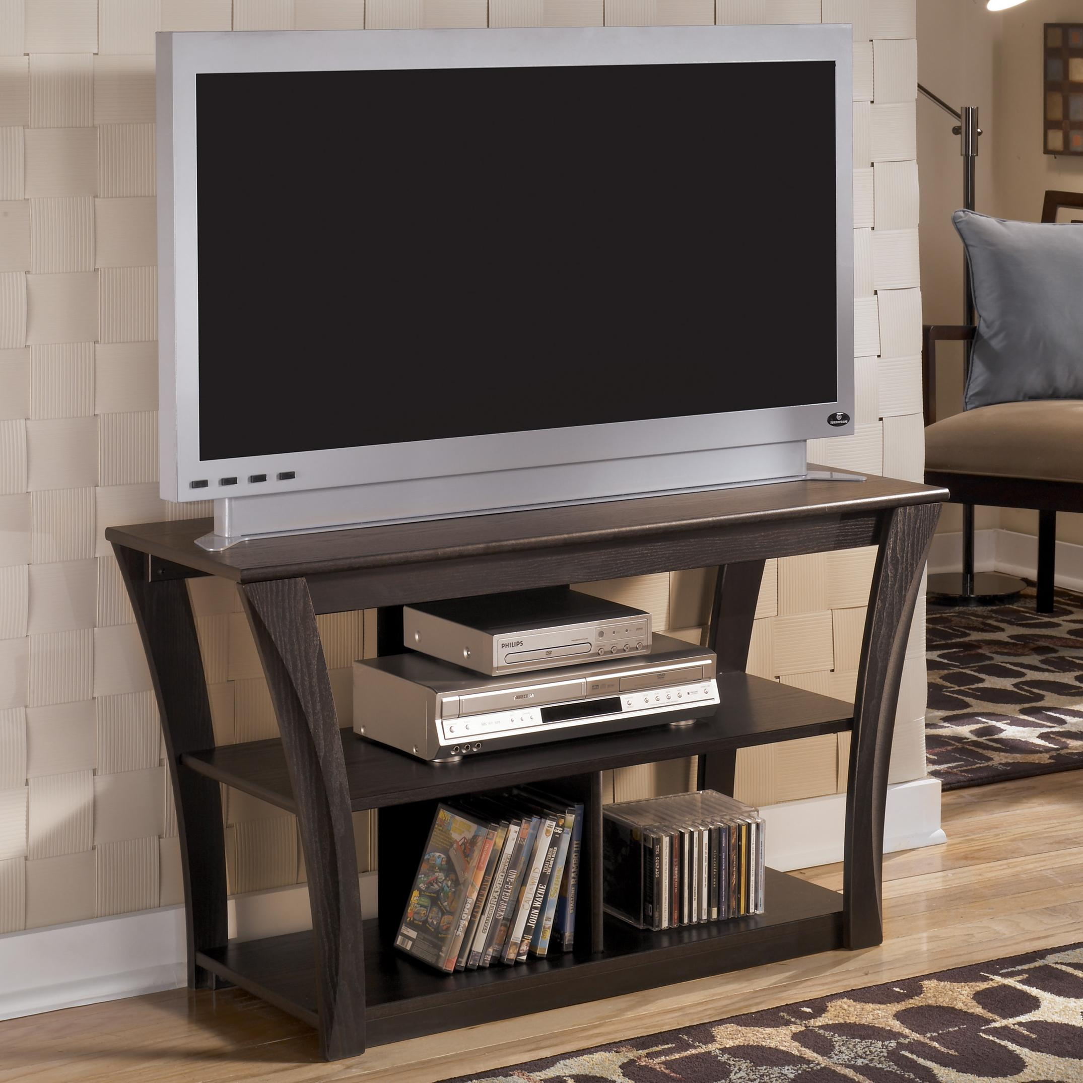 Signature Design by Ashley Ellenton TV Stand - Item Number: W276-10