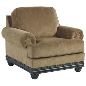 Signature Design by Ashley Elnora Chair