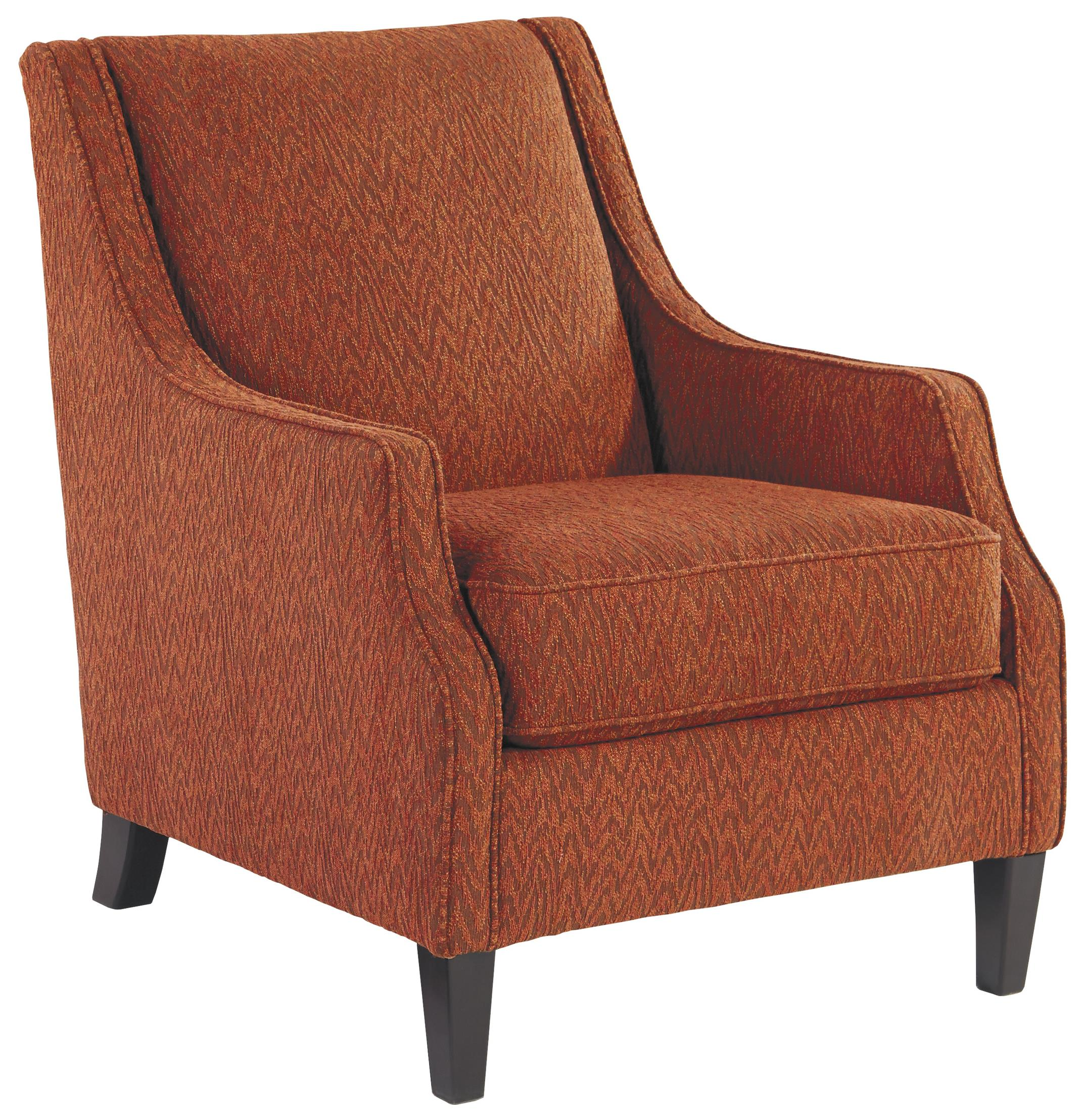 Signature Design by Ashley Elnora Accent Chair - Item Number: 9370222