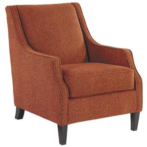 Signature Design by Ashley Elnora Accent Chair