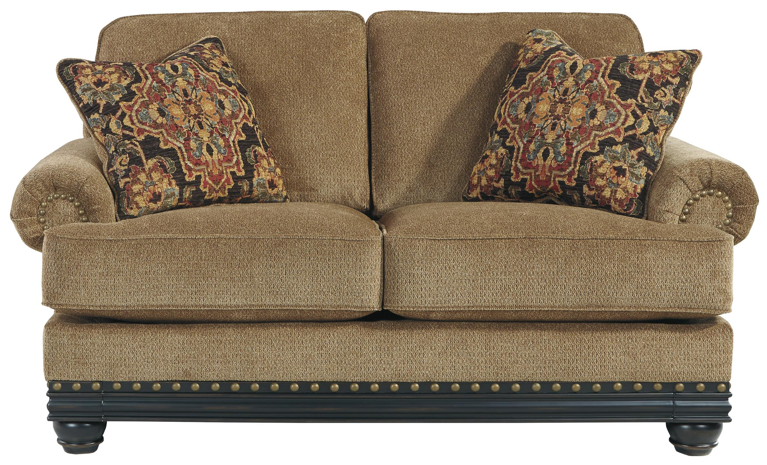 Signature Design by Ashley Elnora Loveseat - Item Number: 9370235