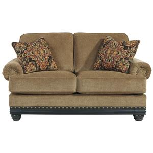 Signature Design by Ashley Elnora Loveseat