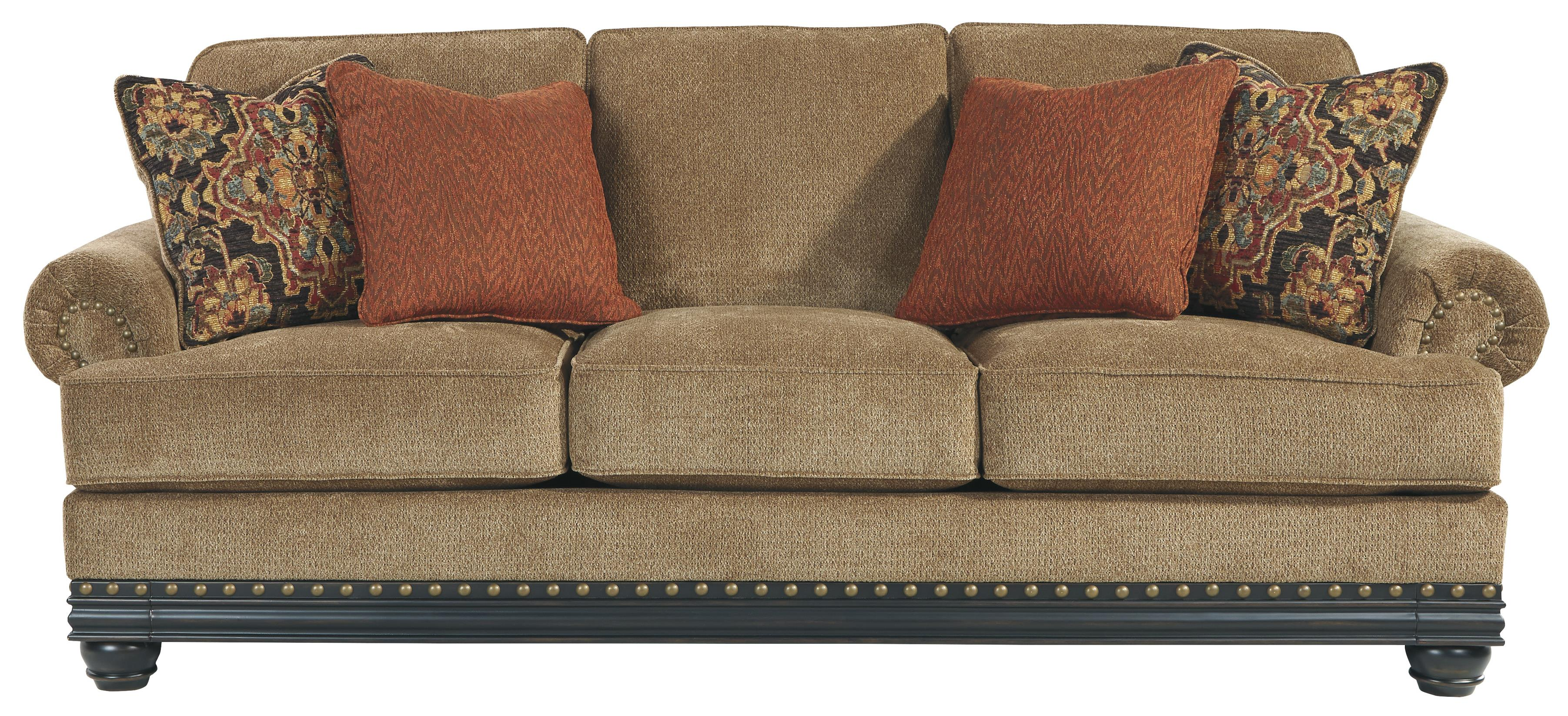 Signature Design by Ashley Elnora Sofa - Item Number: 9370238