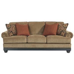 Signature Design by Ashley Elnora Sofa