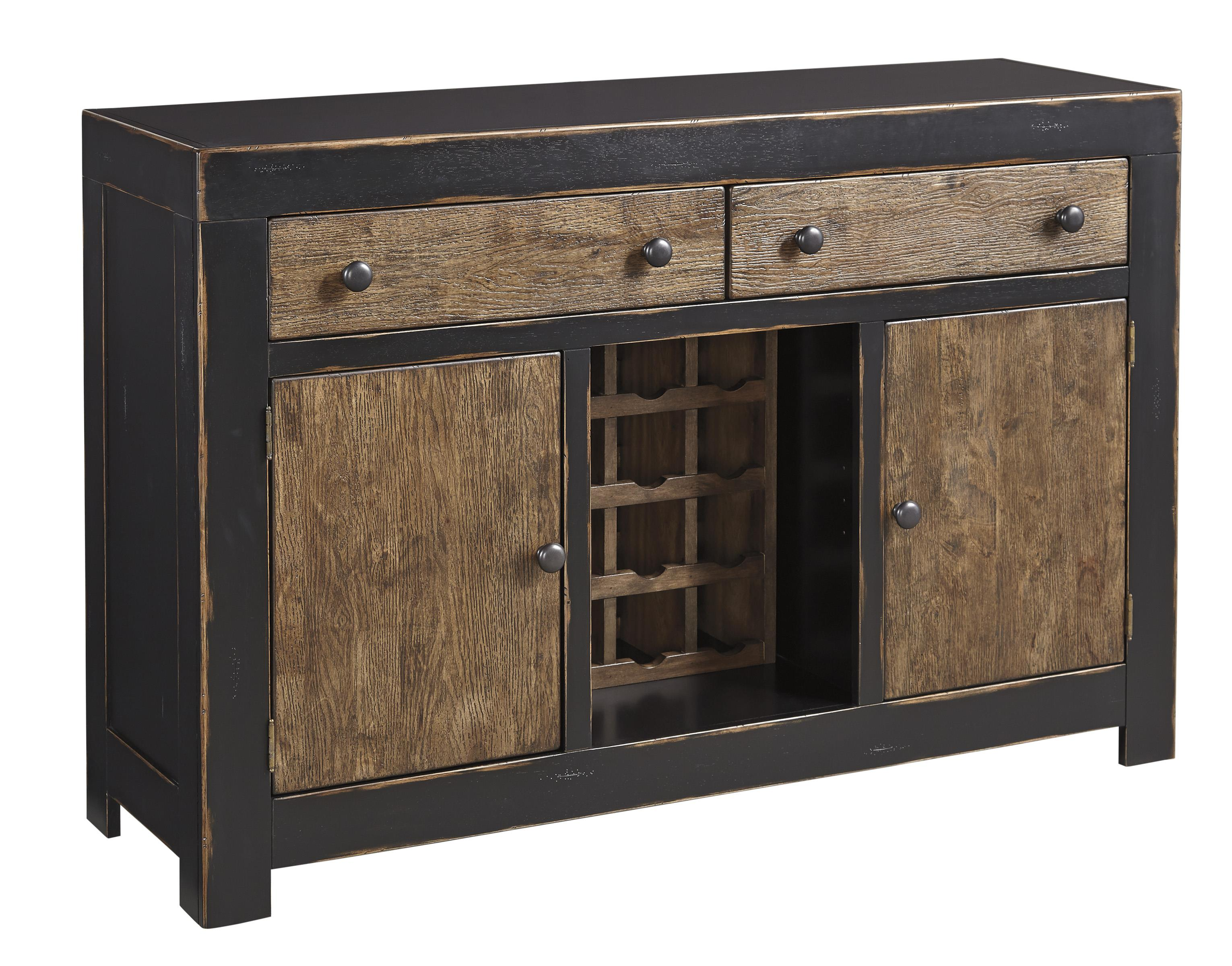 Signature Design by Ashley Emerfield Dining Room Server - Item Number: D563-60