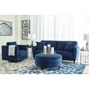 Signature Design by Ashley Enderlin Living Room Group - Item Number: 17801 Living Room Group 10