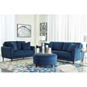 Signature Design by Ashley Enderlin Living Room Group - Item Number: 17801 Living Room Group 2