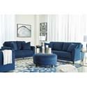 Signature Design by Ashley Enderlin Living Room Group - Item Number: 17801 Living Room Group 7